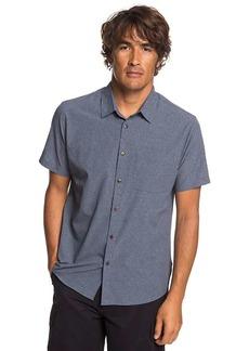 Quiksilver Men's Tech Tides Shirt