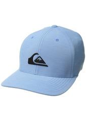 Quiksilver Men's TEXTURIZER HAT  L/XL