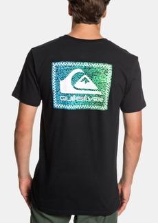 Quiksilver Men's Time Warp Graphic T-Shirt