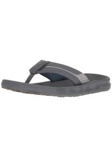 Quiksilver Men's Travel Oasis Sandal  11 M US