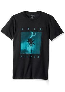 Quiksilver Men's Tropo Storm T-Shirt  L