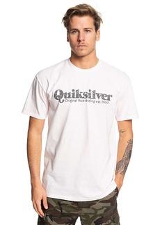 Quiksilver Men's Twin Fin Mates Shirt