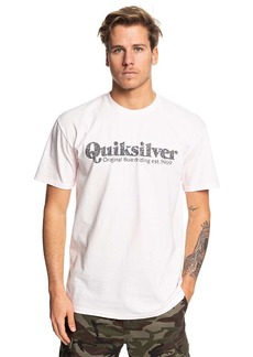 Quiksilver Men's Twin Fin Mates Shirt