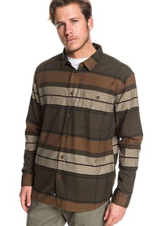 Quiksilver Men's Unfiltered Stoke Flannel