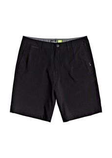 """Quiksilver Men's Union Amphibian 20"""" Shorts"""