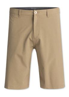 """Quiksilver Men's Union Amphibian Water-Repellent 21"""" Shorts"""