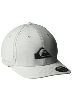 Quiksilver Men's Union Stretch Cap Hat