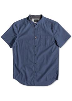 Quiksilver Men's Valley Groove Woven Shirt