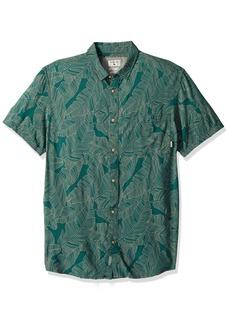 Quiksilver Men's Variable Shirt  L