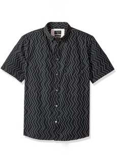 Quiksilver Men's Variable Shirt  XL