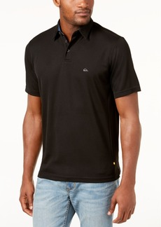 Quiksilver Men's Water 2 Polo