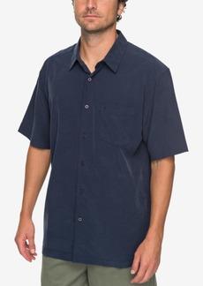 Quiksilver Men's Waterman Clear Days Shirt