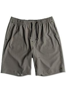 "Quiksilver Men's Waterman Suva Amphibian 9"" Shorts"