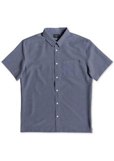 Quiksilver Men's Woven Shirt