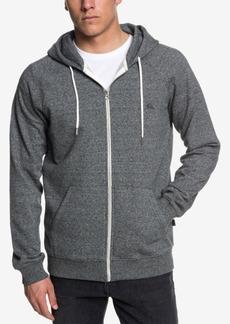 Quiksilver Men's Zip-Front Hoodie
