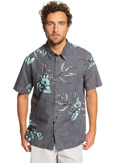Quiksilver Mens's Loninum Shirt