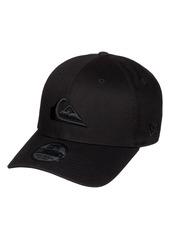 Quiksilver Mountain & Wave Baseball Cap