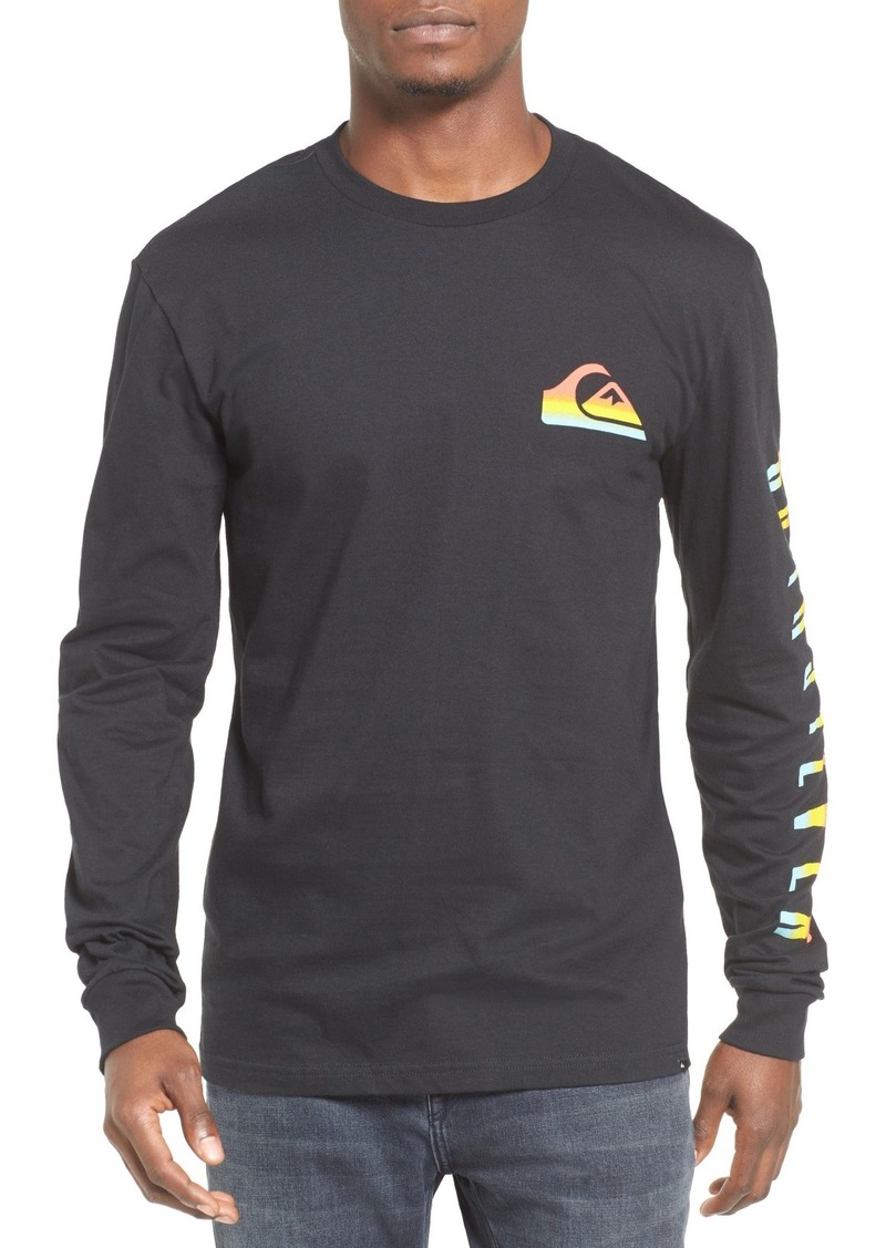 Quiksilver New Neon T-Shirt