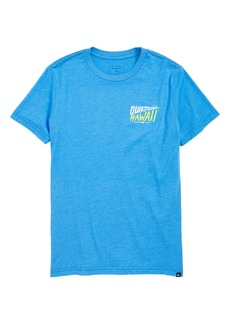 Quiksilver North Shore South Shore T-Shirt (Big Boys)