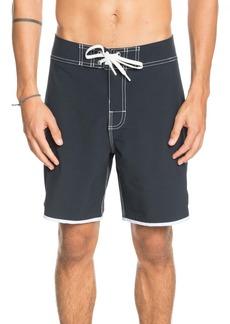 Quiksilver Original Scallop Board Shorts