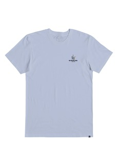 Quiksilver Palm Delights Graphic Tee