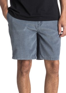 Quiksilver Peaky Mind Shorts