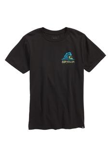 Quiksilver Quik Start Graphic T-Shirt (Big Boys)