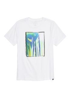 Quiksilver Quiver Central Graphic T-Shirt (Big Boys)