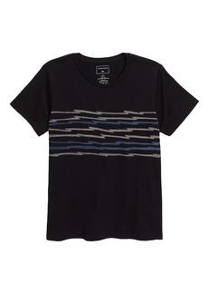Quiksilver Razorsedge Graphic T-Shirt (Toddler & Little Boy)