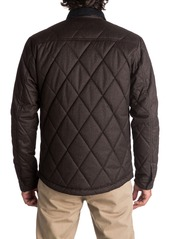 Quiksilver Reesor Quilted Jacket