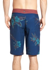 Quiksilver 'Remix Vee' Board Shorts