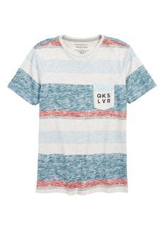 Quiksilver Reverse T-Shirt (Big Boys)