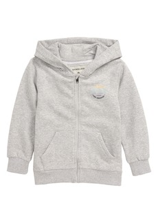 Quiksilver Rincon Rollo Full Zip Hoodie (Toddler Boys & Little Boys)