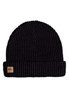 Quiksilver Routine Cable Knit Beanie