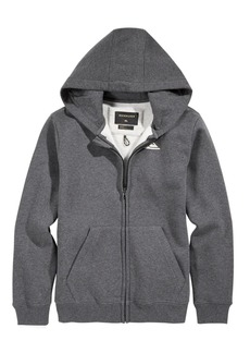 Quiksilver Sagu Zip-Up Hoodie, Little Boys