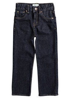 Quiksilver Sequel 5-Pocket Jeans (Big Boys)
