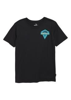 Quiksilver Spearhead Logo T-Shirt (Big Boys)