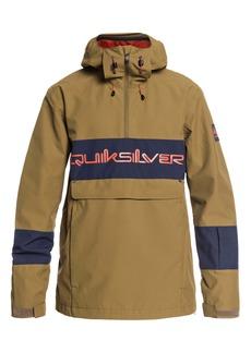 Quiksilver Steeze Waterproof Jacket