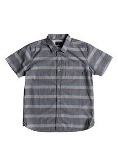 Quiksilver Tama Kai Woven Shirt (Big Boys)