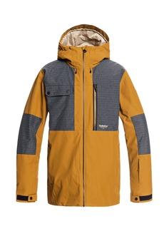 Quiksilver Tamarack Waterproof Jacket