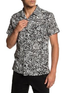 Quiksilver The Camp Shirt