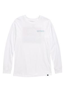Quiksilver The Original Mountain & Wave Graphic T-Shirt (Big Boys)