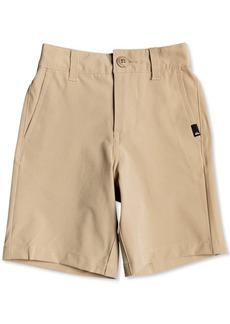 """Quiksilver Toddler & Little Boys Union Amphibian 14"""" Shorts"""