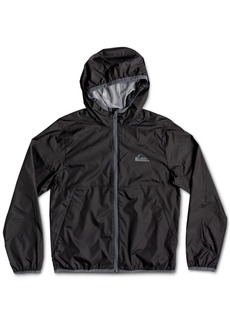 Quiksilver Little Boys Contrasted Jacket