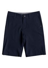 Quiksilver Union Amphibian Board Shorts (Big Boys)