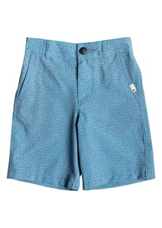 2440d03da8 Quiksilver Union Heather Amphibian Hybrid Shorts (Toddler Boys & Little Boys )