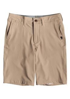 Quiksilver Union Shorts (Big Boy)