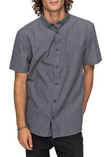 Quiksilver Valley Grove Woven Shirt