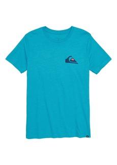 Quiksilver Vice Versa Graphic T-Shirt (Big Boys)
