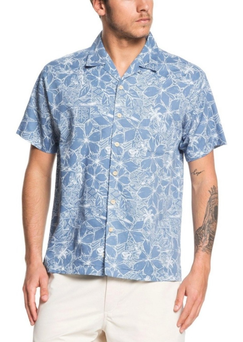 Quiksilver Men's Waterman Big Swells